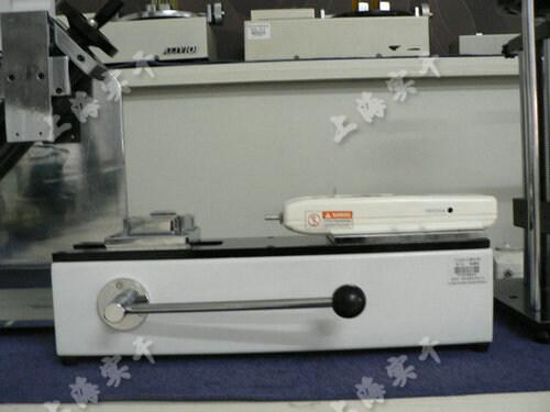 端子卡拔力测试仪图片