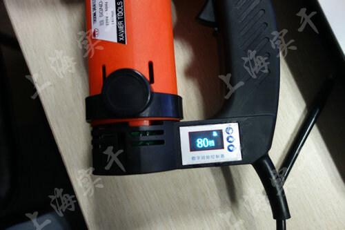 定扭距电动显示板手图片