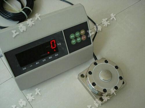 轮辐式数显压力计图片