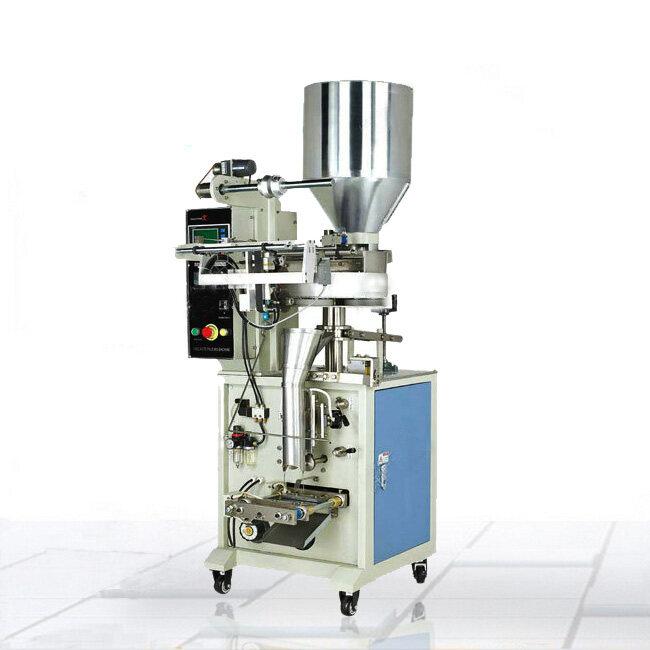 自動立式粉末食品顆粒包裝機
