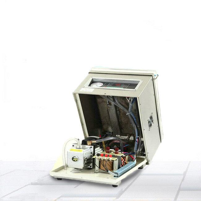 小型食品真空包装机