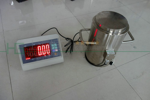 柱式电子显示测力仪