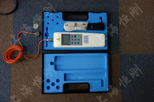 微型电子显示测力仪