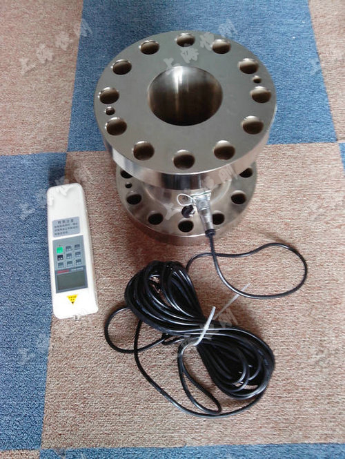 法兰电子显示测力仪
