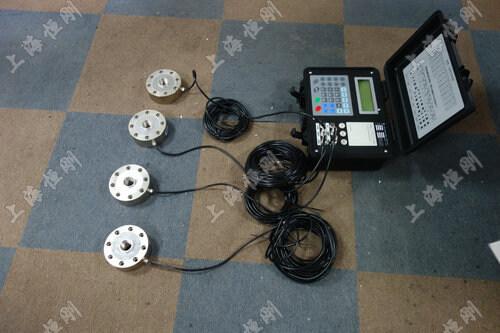 多通道电子显示测力仪