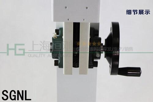 SGNL纽扣拉压力检测仪图片