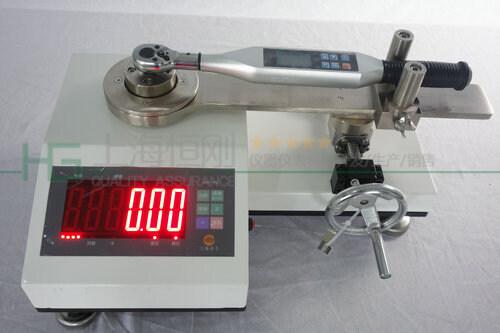 扭矩扳手检验仪