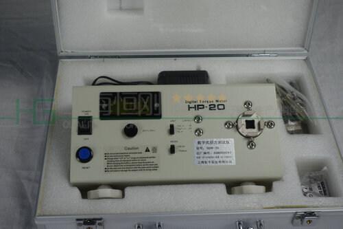 玩具扭力测试仪图片