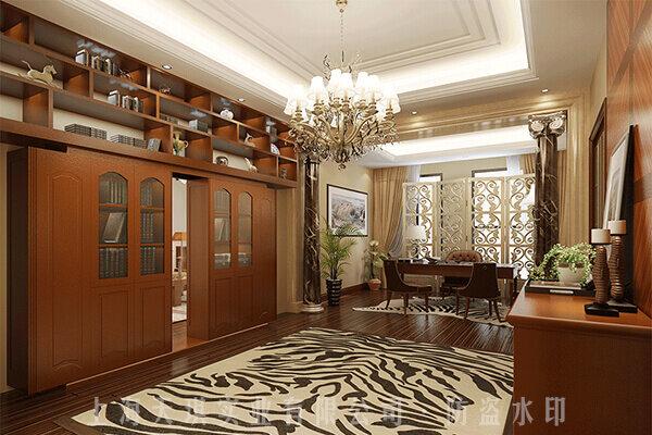 酒窖密室设计