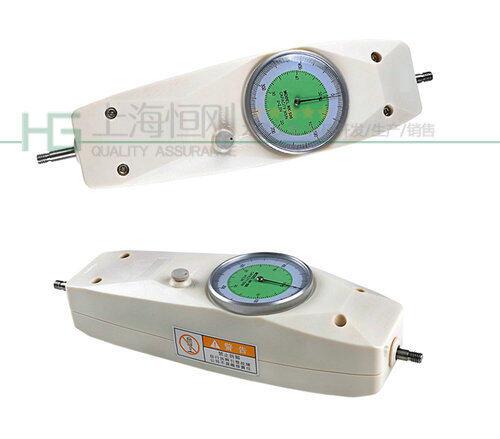 带仪表的机械测力计图片