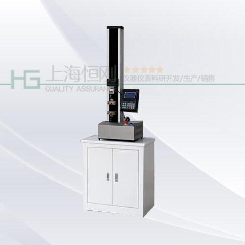 单柱拉伸强度测试机