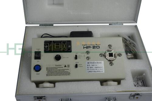手持式螺丝刀扭力测试仪