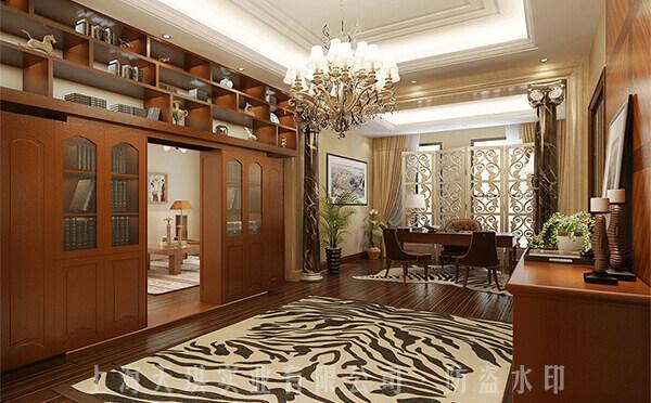 广东密室门