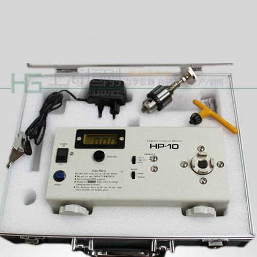 手动扭矩螺丝刀测试仪