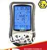 防爆标志:Ex IbIIC T6 Gb防爆精密气压表