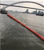 多种垂直升降式拦污漂高分子塑料拦污浮筒