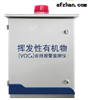 OSEN-VOCs化工废气VOCs在线报警监测仪